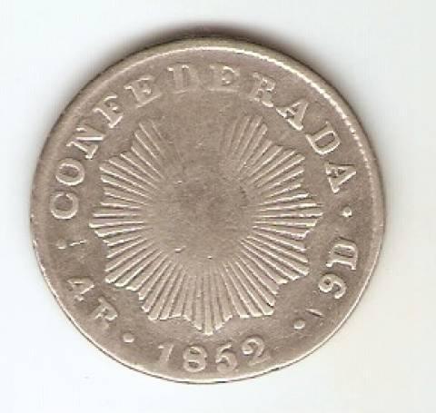 Argentina Cordoba - Catálogo World Coins - KR. Nº A 31 - Numismática Vieira