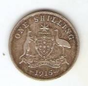 Australia - Catálogo World Coins - KR. Nº 26