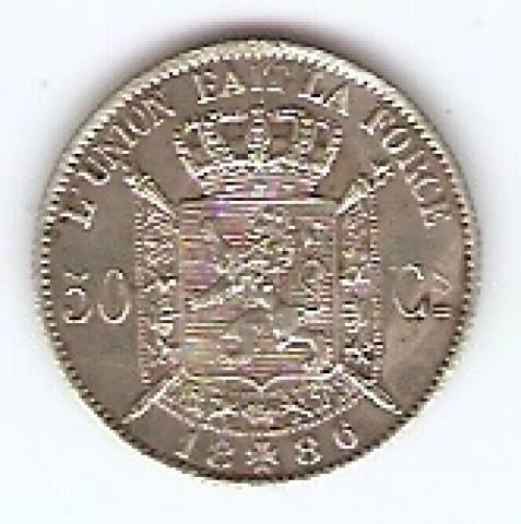 Belgica - Catálogo World Coins - KR. Nº 26 - Numismática Vieira