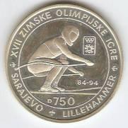 Bosnia Herzegovina - Catálogo World Coins - KR. Nº 9