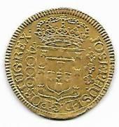Catálogo Vieira Nº 400 - 4.000 Réis (Ouro)