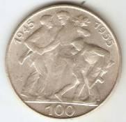 Czecoslavakia - Catálogo World Coins - KR. Nº 45