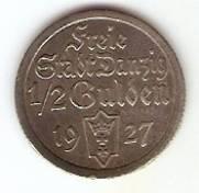 Danzig - Catálogo World Coins - KR. Nº 144