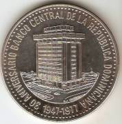 Dominicana Republic - Catálogo World Coins - KR. Nº 46