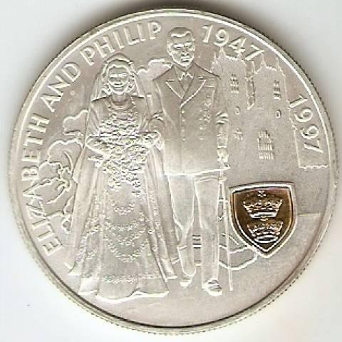 Falkland Islands - Catálogo World Coins - KR. Nº 63 - Numismática Vieira