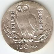 Finlandia - Catálogo World Coins - KR. Nº 68
