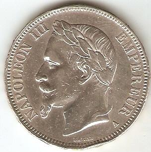 França - Catálogo World Coins - KR. Nº 799.1 - Numismática Vieira