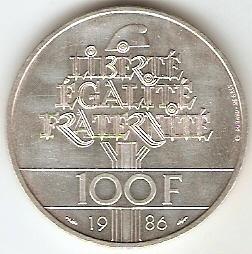 França - Catálogo World Coins - KR. Nº 960 - Numismática Vieira
