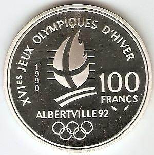 França - Catálogo World Coins - KR. Nº 983 - Numismática Vieira