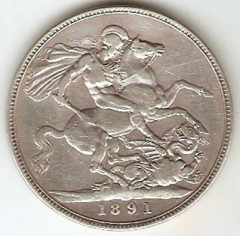 Inglaterra - Catálogo World Coins - KR. Nº 765 - Numismática Vieira