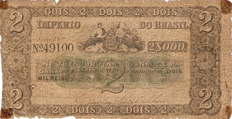 Catálogo Vieira Nº 020 - Numismática Vieira