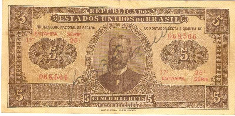 Catálogo Vieira Nº 098 - Numismática Vieira