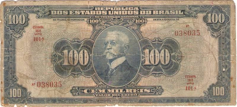 Catálogo Vieira Nº 141 A - Numismática Vieira