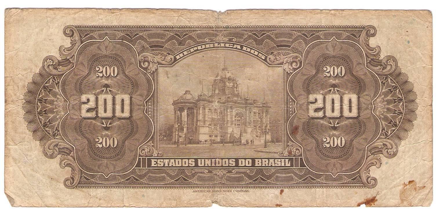 Catálogo Vieira Nº 152 A - Numismática Vieira
