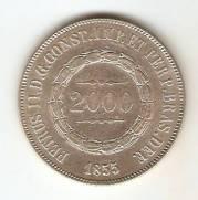 Catálogo Vieira Nº 456 - 2000 Réis
