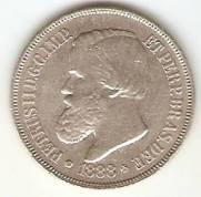 Catálogo Vieira Nº 540 - 500 Réis