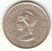 Catálogo Vieira Nº 543 - 500 Réis
