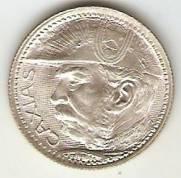 Catálogo Vieira Nº 588 - 2.000 Réis (Duque de Caxias) | Numismática Vieira