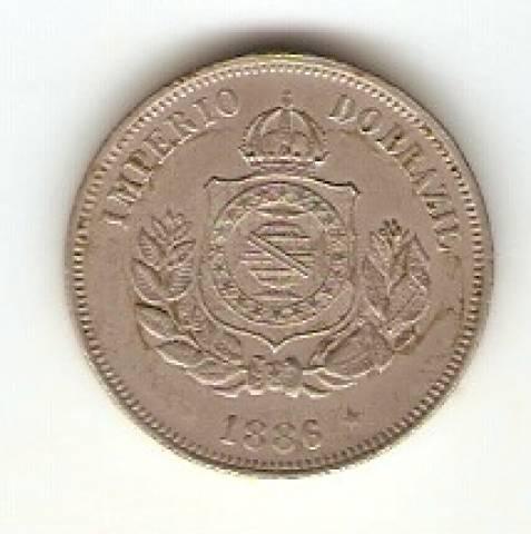 Catálogo Vieira Nº 2 - 50 Réis (Níquel) - Numismática Vieira