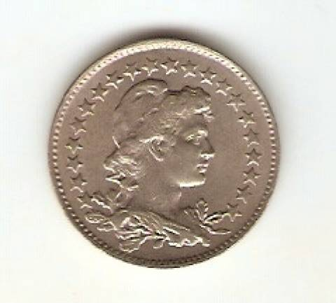 Catálogo Vieira Nº 89 - 100 Réis (Níquel) - Numismática Vieira