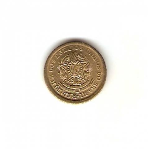 Catálogo Vieira Nº 79 - 50 Centavos (Armas da República) - Numismática Vieira