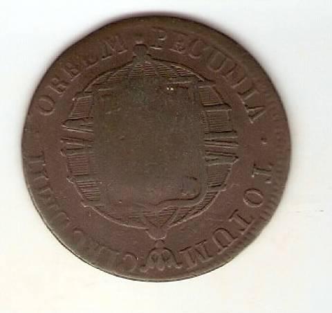 Catálogo Vieira Nº491 - XX Réis Com Carimbo 10 Réis - Numismática Vieira