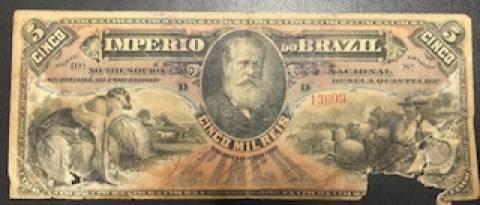Catálogo Vieira Nº 032 - Numismática Vieira