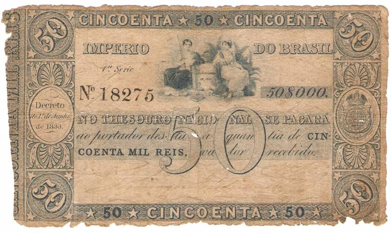 Catálogo Vieira Nº 051 - Numismática Vieira