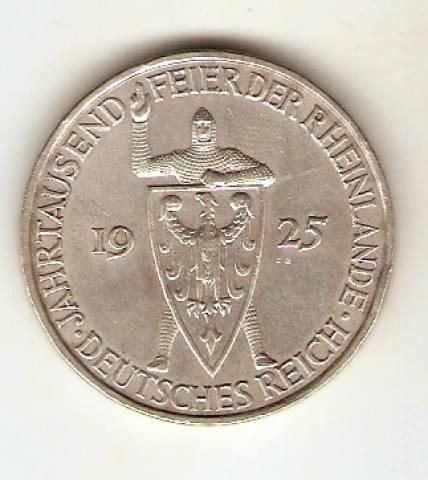 Alemanha República de Weimar - Catálogo World Coins - KR. Nº 47 - Numismática Vieira