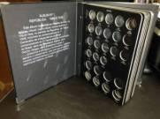 album para moedas de series especificas