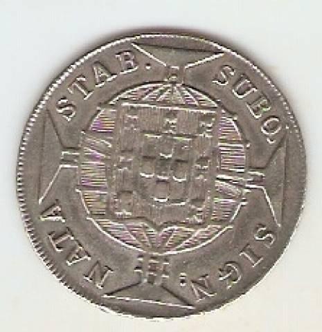 Catálogo Vieira Nº 361 - 160 Réis 1818R - Numismática Vieira