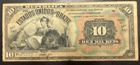 Catálogo Vieira Nº 104  - Numismática Vieira