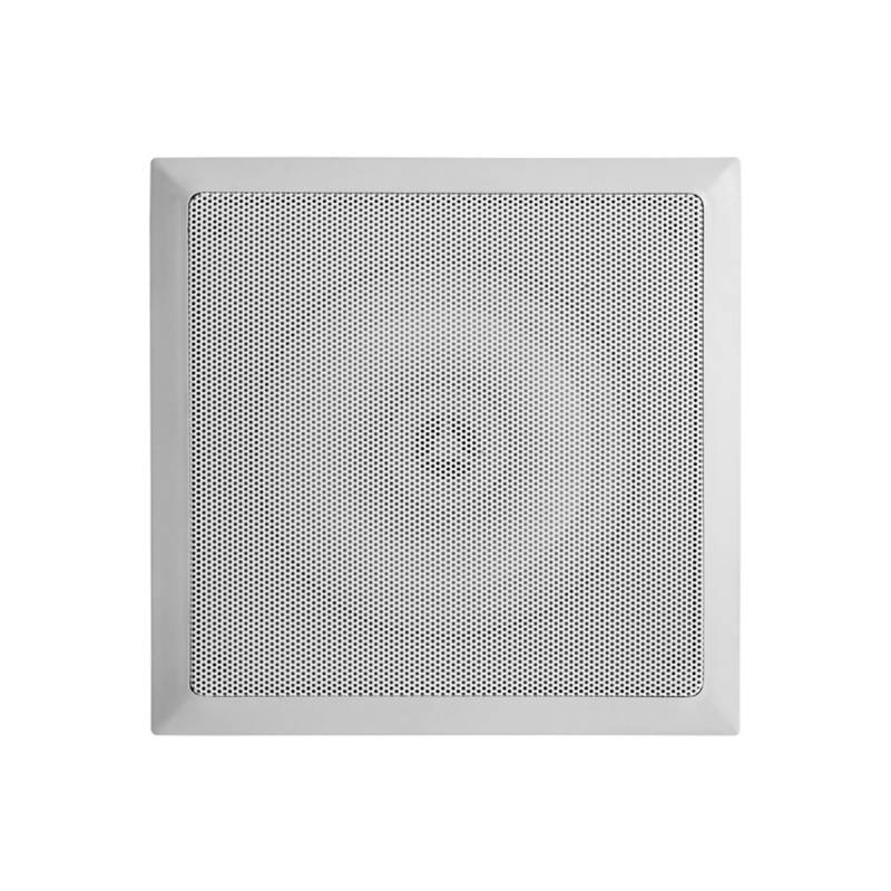 Caixa Embutir Quadrada Branca 120W CXC6Q - BSA - Ilha Suportes
