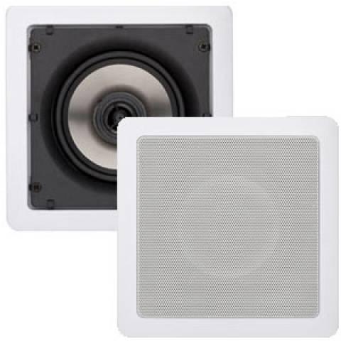 Caixa Embutir Quadrada SQ5-50 - LOUD