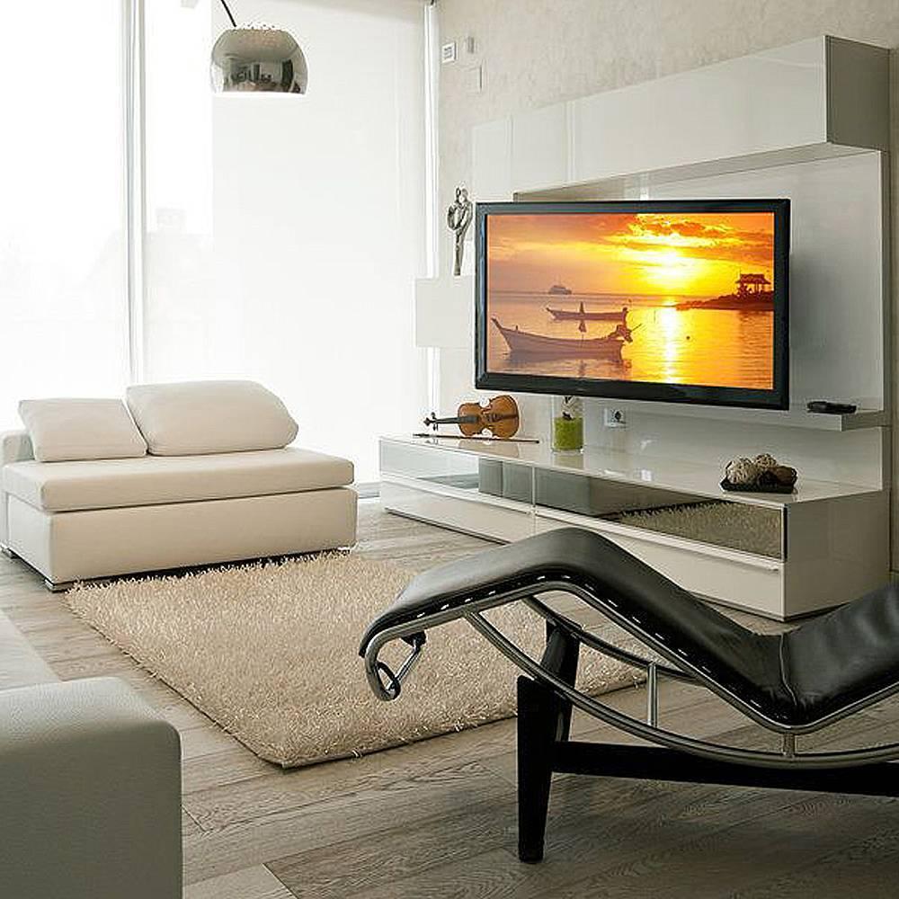 Suporte Articulado Para Tv De 32 A 75 - P600 ELG - Ilha Suportes