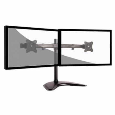 Suporte Para Dois Monitores De Mesa 15 A 32 T1224n Elg