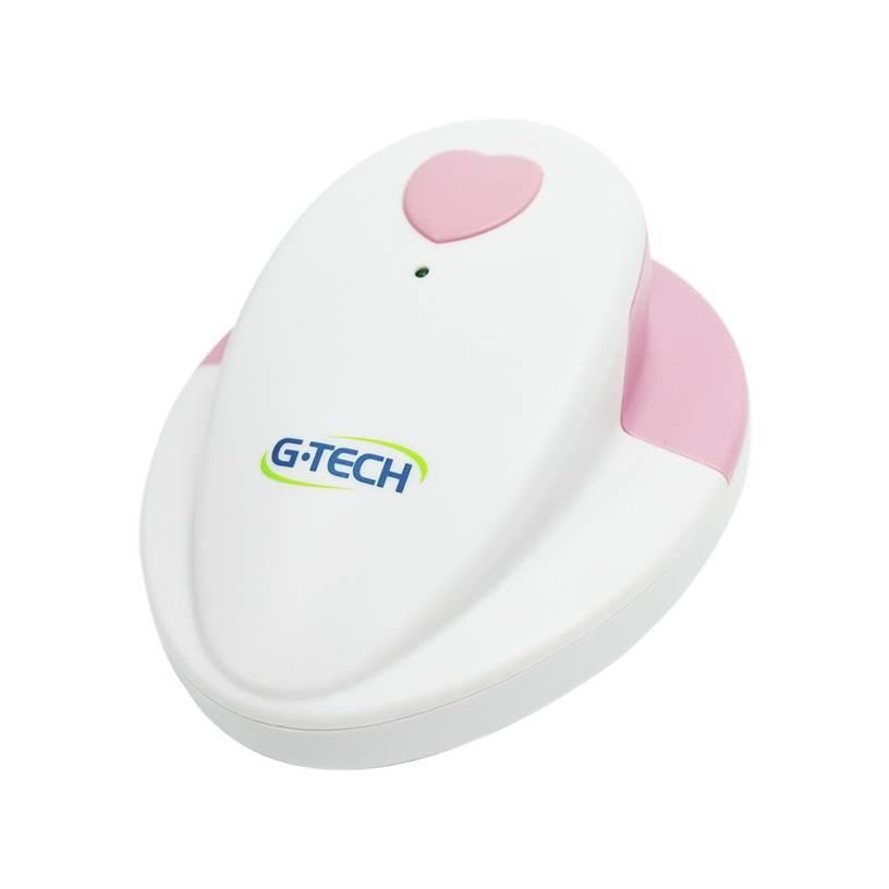 Monitor de batimentos cardíacos pré natal G-Tech - Orto Curitiba