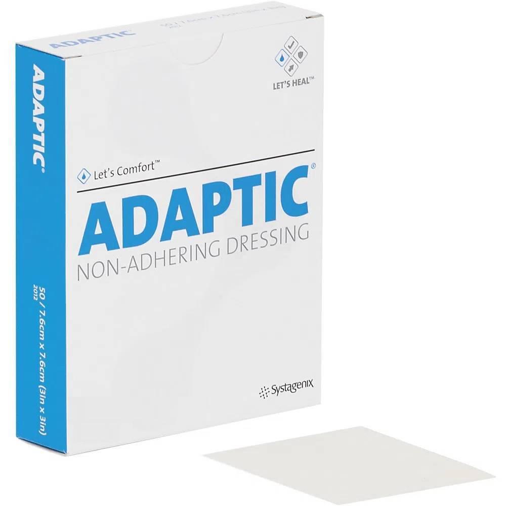 Adaptic 7,6 x 7,6cm - Orto Curitiba