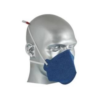 Máscara De Proteção PFF2 Sem Válvula