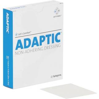 Adaptic 7,6 x 20,3cm Com 3 Unidades