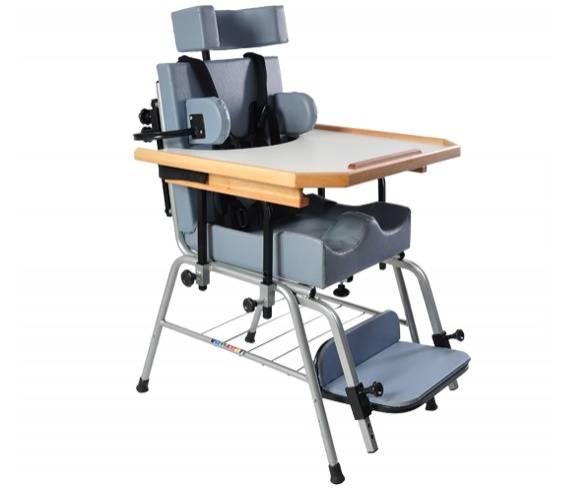 Cadeira Escolar Adaptada  - Orto Curitiba