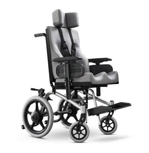 Cadeira De Rodas Conforma Tilt - Orto Curitiba