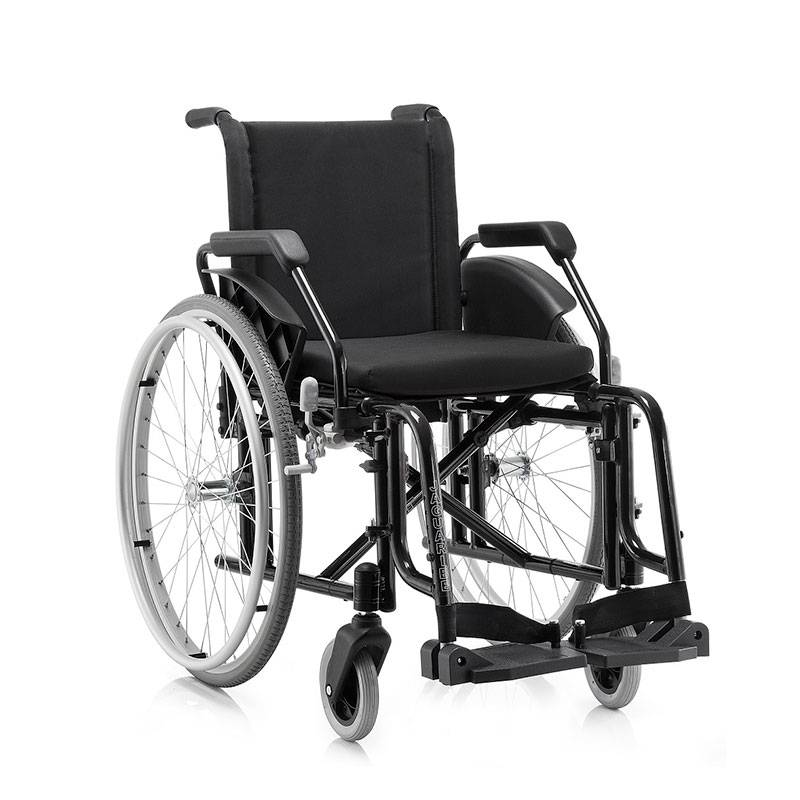 Cadeira De Rodas Fit Jaguaribe - Orto Curitiba