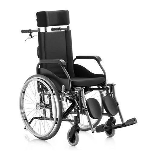 Cadeira De Rodas Fit Reclinável - Orto Curitiba