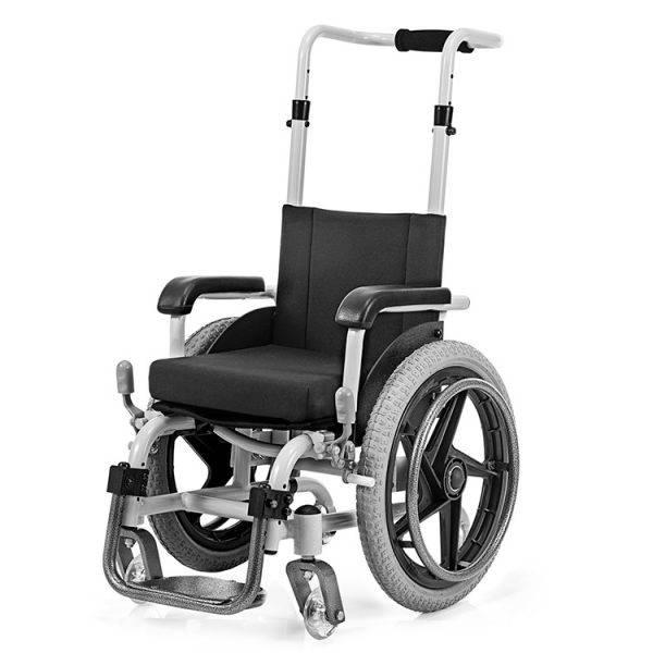 Cadeira De Rodas Ágile Baby - Orto Curitiba