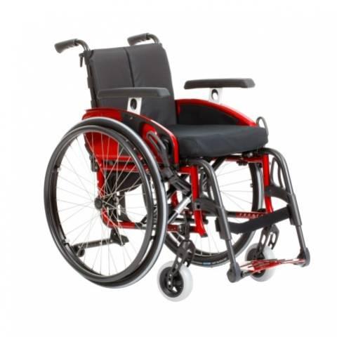 Cadeira De Rodas Avantgarde CV - Orto Curitiba