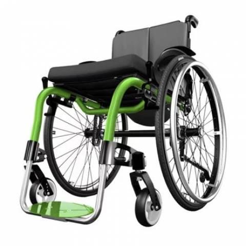 Cadeira De Rodas Ventus Ottobock - Orto Curitiba