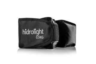 Caneleira De Peso Hidrolight 0,5Kg