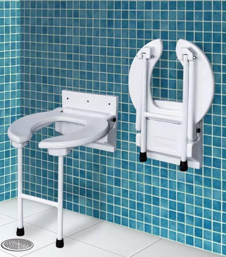 Assento Para Banho Sit Box - Orto Curitiba
