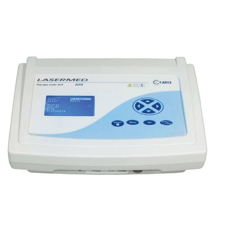 Laser Para Fisioterapia Laser Med Sem Caneta - Orto Curitiba